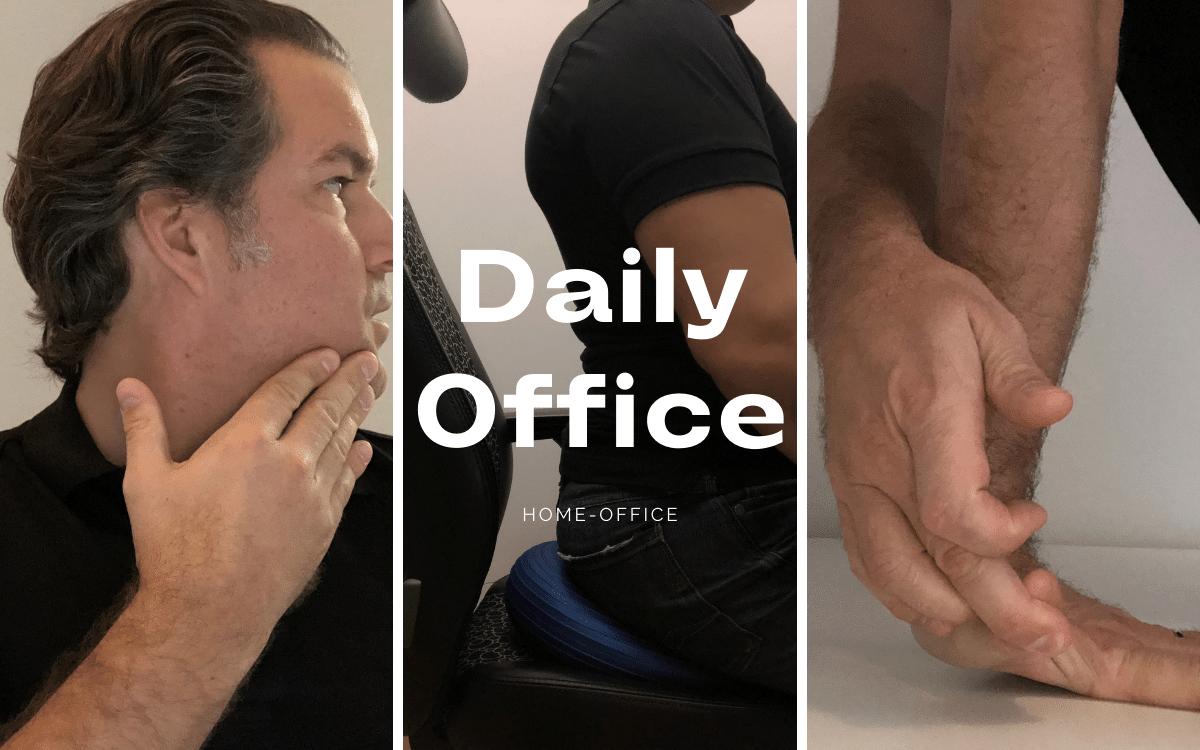 kiroklub kiropraktika daily office