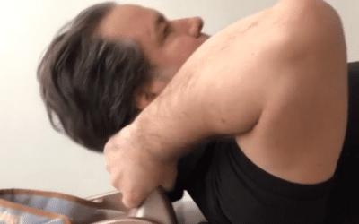 A nyaknyújtó használata