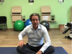 Térdfájdalom – Gyakorlatok